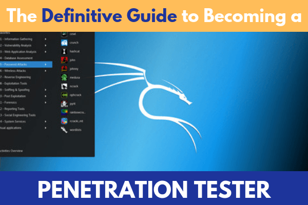 How To Become A Penetration Tester WITH INTERVIEWS